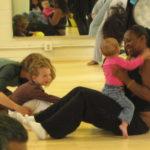 parent-child 2 sets with drum