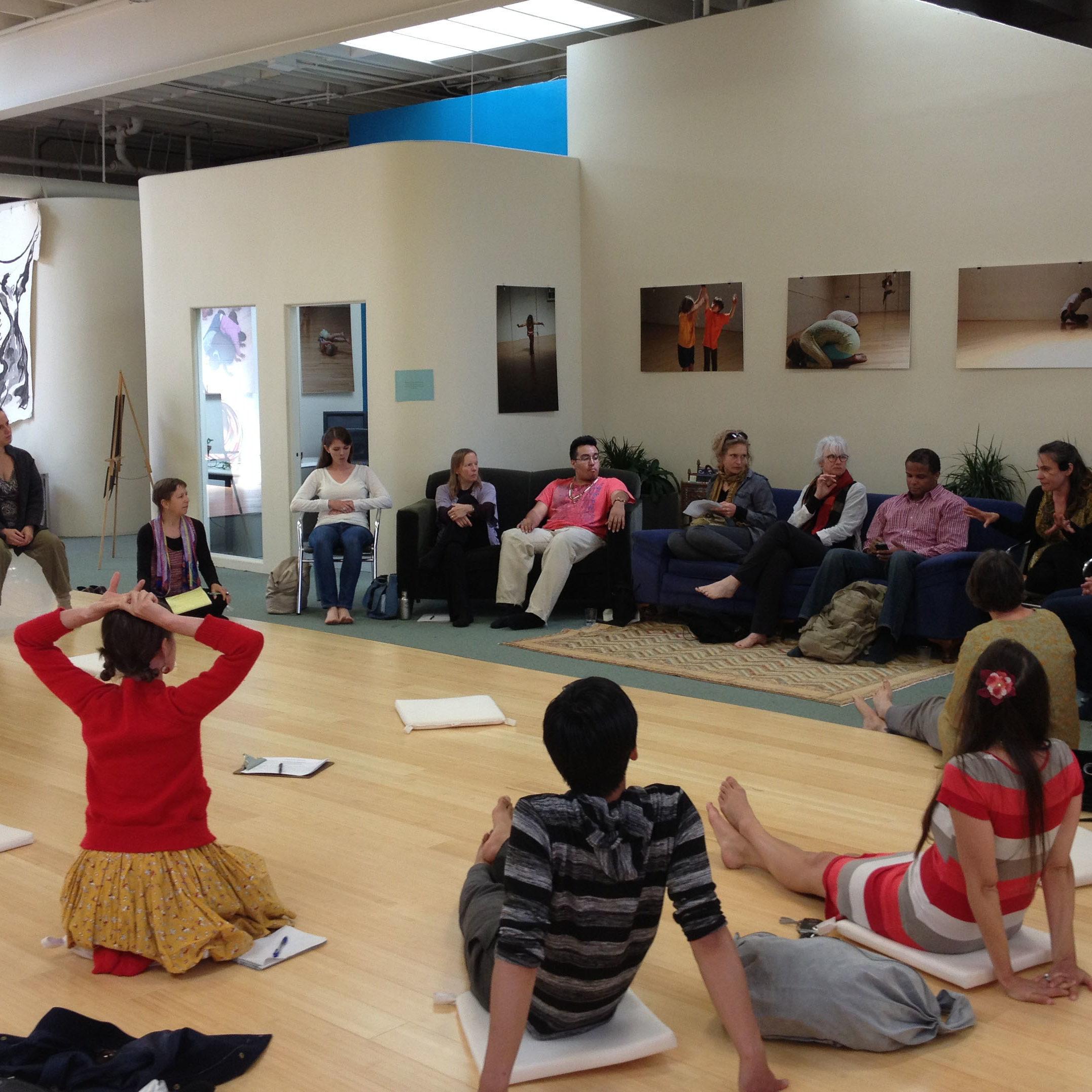 dance forum 2013